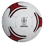 competição de esportes de treinamento para o futebol mão interior e exterior costurado