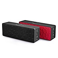 563 MOCREO Brics Portable Wireless Bluetooth Speaker with Micphone, Aux In, TF Card Supported