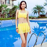 classique push-up bikini maillot de bain des femmes Sanqi