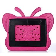 Butterfly EVA Shockproof Foam Case for iPad 2/3/4 (Assorted Color)
