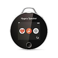 Bluetooth-Lautsprecher&gesunde Smart Herzfrequenz-Tester für alle Android-Handy und Android Tablet PC