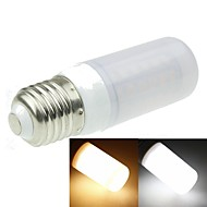 E26/E27 11W 56xSMD 5630 22800LM 3000-3500K 6000-6500K  Warm White/Cool White Decorative Corn Bulbs  AC220-240V
