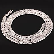 Modische Halsketten Halsketten / Ketten / Weinlese-Halsketten Schmuck Hochzeit / Party / Alltag / Normal / SportAleación / Platiert /