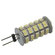 7W G4 LED a pannocchia / Luci da parete T 68 SMD 2835 1632 lm Bianco caldo DC 12 V 1 pezzo