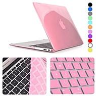"""Enkay pellicola protettiva della tastiera e caso di cristallo per 13.3 """"MacBook Air"""