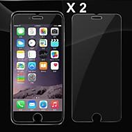 Προστατευτικό Οθόνης - για Μήλο iPhone 6 Plus