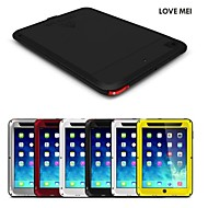 LoveMei Antichoc Etanche Robuste Metal Waterproof Shockproof Protection Metal Case for iPad Air/iPad 5 (Assorted Colors)