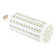 E27 20W 165xSMD 5050 3000-3200LM 3500K~6500K Natural White Light LED Corn Bulbs (AC 220-240)