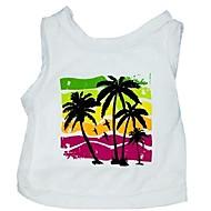T-shirt - Psy/Koty - Elana - Biały - ( Ślub/Cosplay )