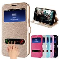 Celular Samsung - Samsung Note 2 N7100 - Cases Totais - Côr Única ( Preto/Branco/Azul/Rosa/Cor de Rosa/Dourado , Plástico/Téxtil/Pele PU )