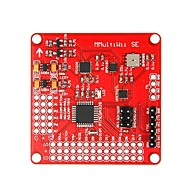 geeetech Crius mwc MultiWii soi v2.0 multi-copter 4 axes vol principale controll carte standard
