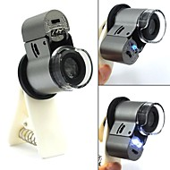Universal Optical 65X Zoom Tablet Mobile Phone Telescope Camera Microscope Lens
