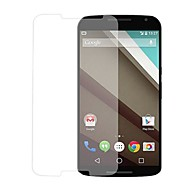 Real Premium Tempered Glass Screen Protector for Google Nexus 6