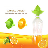 Candy Colors Portable Manual Juicers(Random Color)