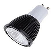 1 pcs ding yao GU10 15W 1X COB 200LM 2800-3500/6000-6500K Warm White/Cool White Spot Lights AC 85-265V