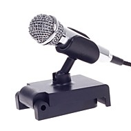 notebook computer mobiltelefon mini mikrofon