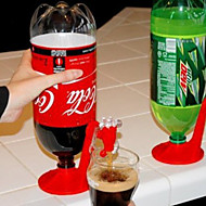 coque Sprite dispensador de água refrigerante