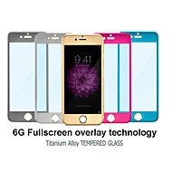 Tempered Glass Film Screen Protector for iPhone 6S/6 Plus