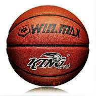 winmax® 7 # alto grau pu basquete