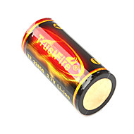 Trustfire 3.7V 6000mAh 32650 Rechargeable Lithium Ion Battery(1pcs)