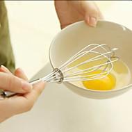 Piskeris For til æg Rustfrit stål Høj kvalitet