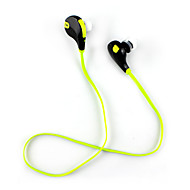 2015 New Hot Wireless Bluetooth 4.1 Stereo Earphone Sport Running Headphone w/Microphone