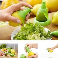 1 db Kézi Gyümölcscentrifuga For Gyümölcs Műanyag Kreatív Konyha Gadget / Jó minőség / Újdonságok