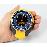 4 in1 ulkoilu monitoiminen korkeusmittari ilmapuntari kompassi lämpömittari retkeily vaellus