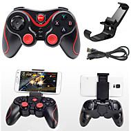 PC Recargable/Empuñadura de Juego/Bluetooth - Plástico - Bluetooth - Controles/Adaptador y Cable/Juego de Accesorios - PC