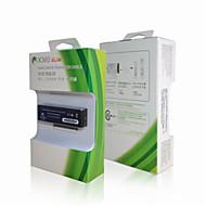 usb cabo de transferência de dados de disco rígido para Xbox 360 Slim