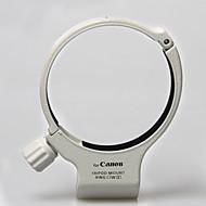 jyc cw ii porteurs de lentilles 70-300l trépied bague de montage pour Canon