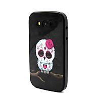 Mert Samsung Galaxy tok Ütésálló / Minta Case Hátlap Case Bagoly TPU Samsung Grand Neo / Grand