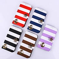 Following From Matching Color Stripe Mobile Phone Sets for Galaxy S6 edge/S6/S5/S4/S3/S5mini/S4mini/S3mini