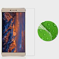 υψηλής ευκρίνειας οθόνη προστάτης flim για Huawei ανάβαση P8 lite