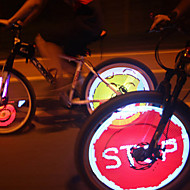 yueqi ® 프로그램 DIY 사진의 자전거는 자전거 바퀴 지능형 유도 yq8005 96 불을 spokelit