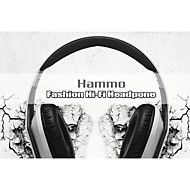 HAMMO Wired Headphones Fishion HI-FI Headphones Borned for Quality Music And Life Excellent Sound Quality