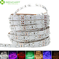 100cm 6W 60x3528SMD Warm White Cool White Purple Cuttable/Suitable for Vehicles/Self-adhesive DC12V