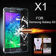 ultieme schokdemping screen protector voor de Samsung Galaxy a3 (1st)