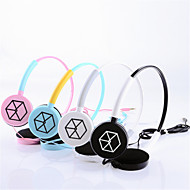 Universal Fashion Headset Headphone for Smartphone Samsung iPhone