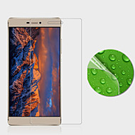 high definition screen protector voor Huawei p8
