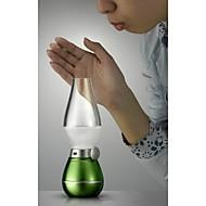 traditionella och praktisk mini gåva blåser kontroll ledde bordslampa för natt ansökan