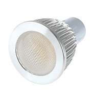 Zweihnder GU10 7W 650LM 3000/6000K 1xCOB LED Cool/Warm White Spotlight (new products,AC 220-240V,1Pcs)