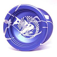 n12 aluminiums profesjonell yo-yo