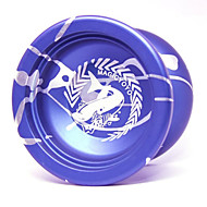 N12 Alloy Aluminum Professional Yo-Yo