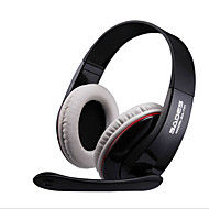 Gaming Headset surround headset kuulokkeet ja mikrofoni Desktop PC AURICULARES