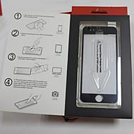 aegis® täysi kate karkaistu lasi näyttö suojelija kanssa asetin iPhone 6s / 6