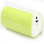 pisen lustig Macht ii rosa - Bank der Energie 5000mAh externe Batterie
