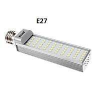 G24/E26/E27 10 W 50 SMD 2835 1250 LM Cool White Corn Bulbs AC 85-265 V
