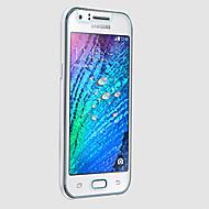 2.5D πριμοδότηση λεπτή σχεδίαση μετριάζεται γυάλινη οθόνη προστατευτικό φιλμ για το Samsung Galaxy J5