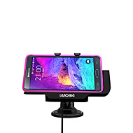 iMobi4 Case Compatiable Car Mount Holder for Samsung Galaxy Note4 with Hands Free